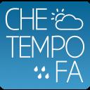 """Meteo GRATIS """"Chetempofa"""""""