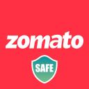Zomato - Comida e Restaurante