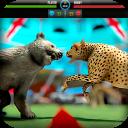 Simulador de Batalla de Animales: Guerra del Reino