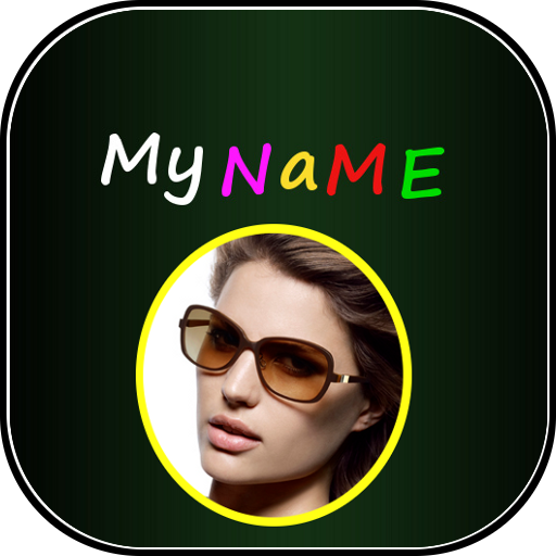 My name live wallpaper download