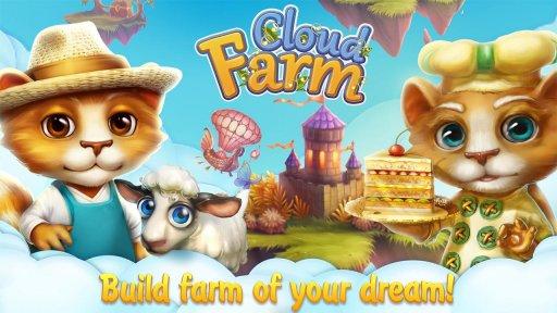 Cloud Farm screenshot 11