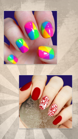 Nail Art App On My Hand 11 Download Apk For Android Aptoide