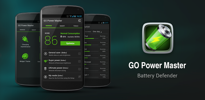 GO Battery Saver&Power Widget 5 9 0 Download APK for Android - Aptoide