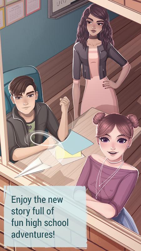 love flirting games for girls download full episodes
