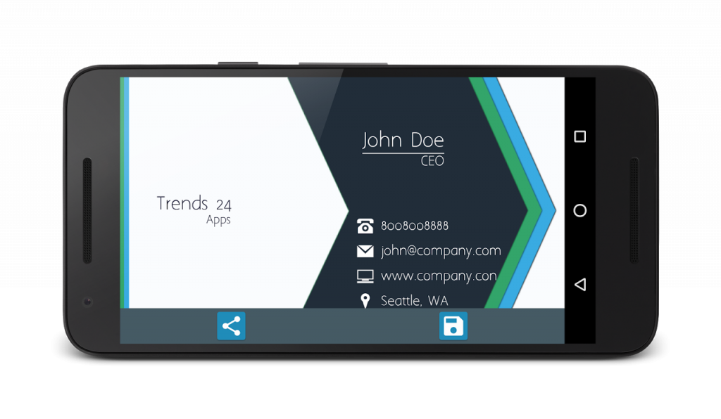 Business Card Maker : Download APK for Android - Aptoide : business card maker : Custom Card Template