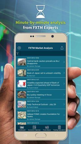 ForexTime 2 2 64 Download APK for Android - Aptoide