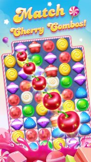 Candy Charming - 2019 Match 3 Puzzle Free Games screenshot 7