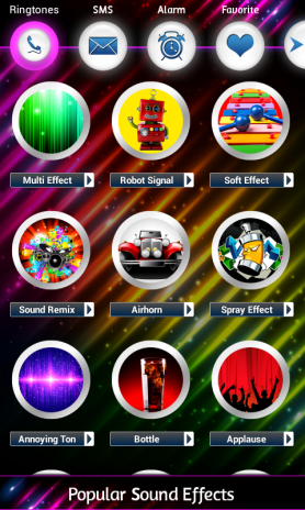 Popular Sound Effects 1 2 APK دانلود برای اندروید - Aptoide