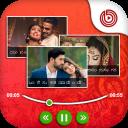 Kannada Lyrical Video Status Maker with Music