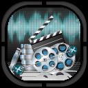 Audio Video Mixer Cutter