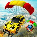 Demolition Car Derby Stunt 2020: Car Shooting Game