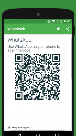 WhatsApp Tablet & MultiAccount 1 3 Download APK for Android