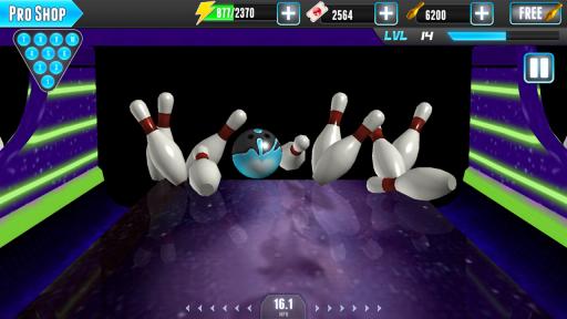 PBA® Bowling Challenge screenshot 6