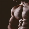 Muscle man Mr.bodybuilding 图标
