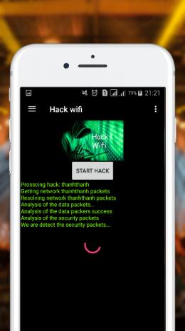 Hacker WIFI Password 2017 (Prank) 2 0 Download APK for Android - Aptoide