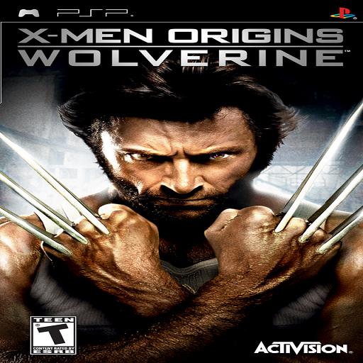 X-Men Origins - Wolverine Icon