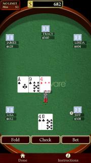 Astraware Casino HD screenshot 4
