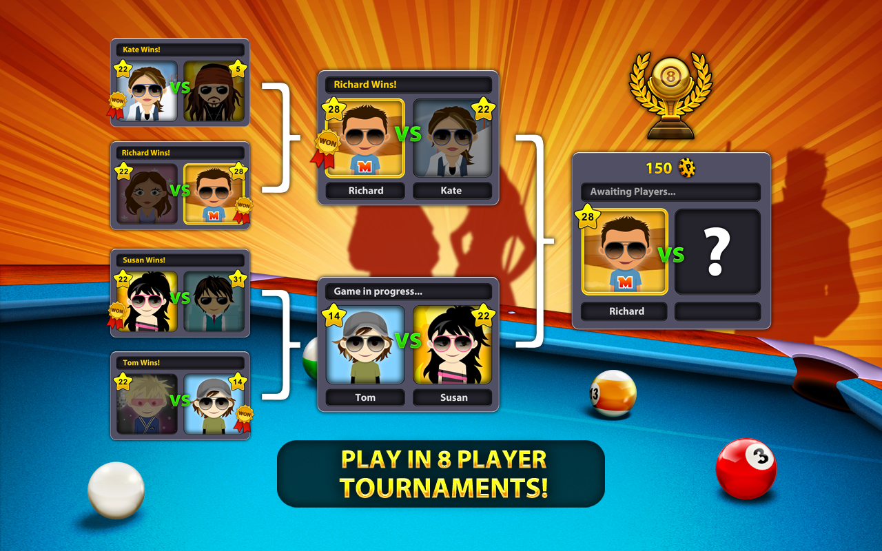 8 Ball Pool Coin Generator Online 8 ball pool 4.5.2 download android apk | aptoide