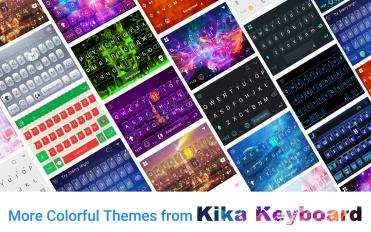 lego batman kika keyboardtheme screenshot 2