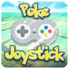 how to get joystick pokemon go