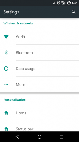 Segoe UI Custom Font 1 0 Baixar APK para Android - Aptoide
