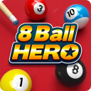 8 Ball Hero – Pool-Billard-Rätselspiel
