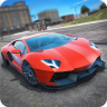 Ultimate Car Driving Simulator 图标