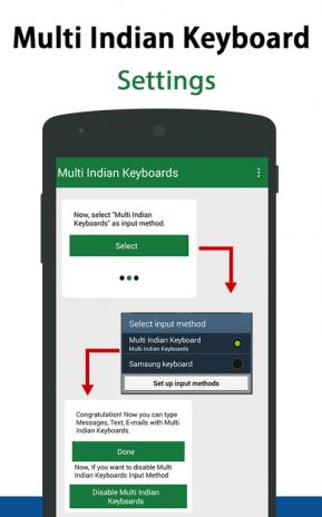 Multi Indian Language Keyboard 1 0 Download APK for Android - Aptoide