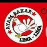 ayam bakar krispy Ikon