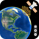 Live Earth Map 2018 : Satellite View, Route Finder