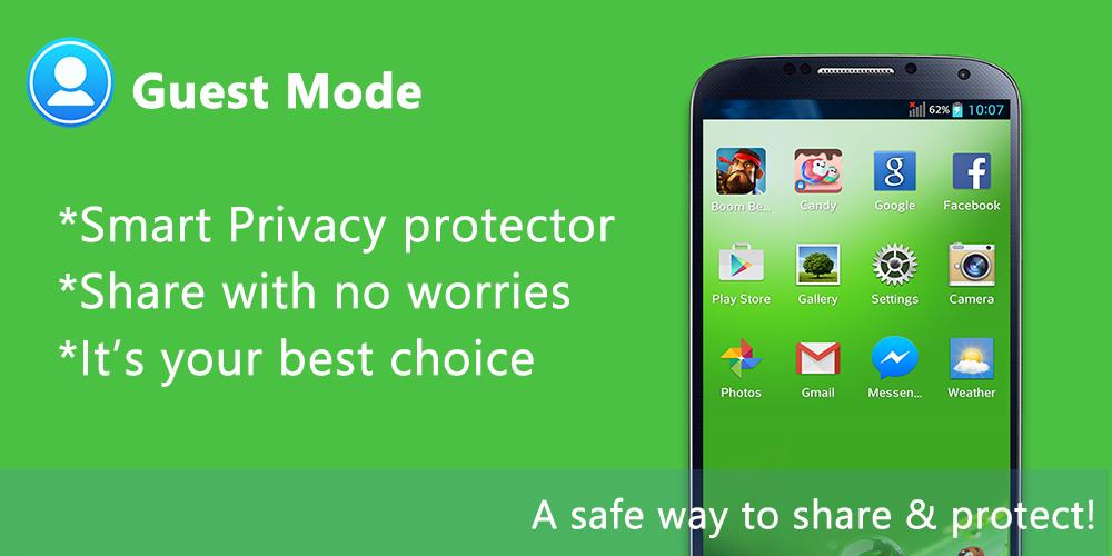 Pintar Privasi Mode Tamu 1 0 1 Download Apk Android Aptoide