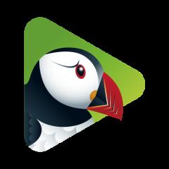 puffin browser logo ile ilgili görsel sonucu
