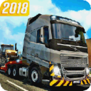 Euro Truck Simulator 2018
