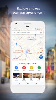 Maps - Navigation & Transport screenshot 19