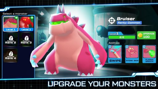 Monster Blasters screenshot 6