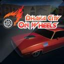 Dhaka City On Wheels