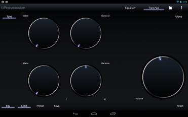 poweramp music player trial screenshot 28