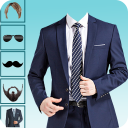 Smart Man's Suit- Boy Photo Editor, Hairstyle 2018