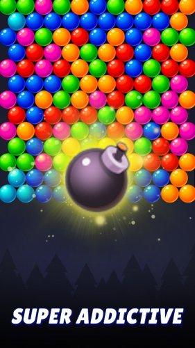 Bubble Pop! Puzzle Game Legend screenshot 6