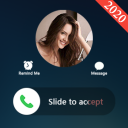 Fake Phone Call Prank & IOS14 Theme Style App