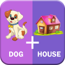 Emoji Games  :  Word by Picture Free Guessing Game