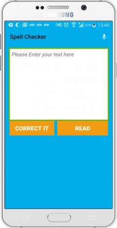 Spell it Right- Spell Checker 1 11 Download APK for Android