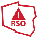 RSO – Regionalny System Ostrzegania