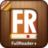 FullReader+ all formats reader Icon