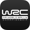WRC – The Official App