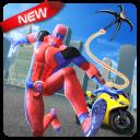 San Andreas Rope Hero : Superhero Games