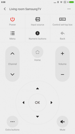 Image result for mi remote app