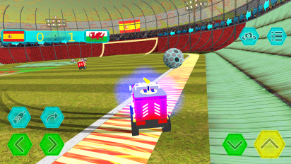 Pocket Football (обновлено v 1.1) 2