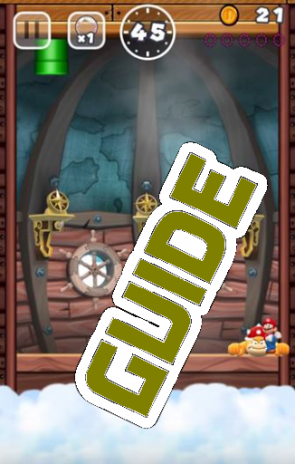 Guide for Super Mario Run 1 3 1 Download APK for Android