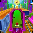Train Surf Subway Endless Run Fun